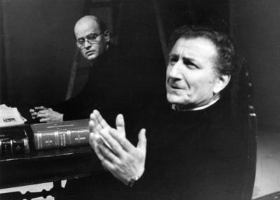Ranko Marinković, Glorija, Drama SNG Maribor, 1983/84. Fotografija 129