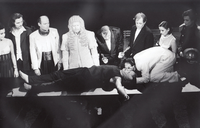Jean-Baptiste Poquelin Molière, Don Juan, Drama SNG Maribor, 1991/92. Fotografija 141