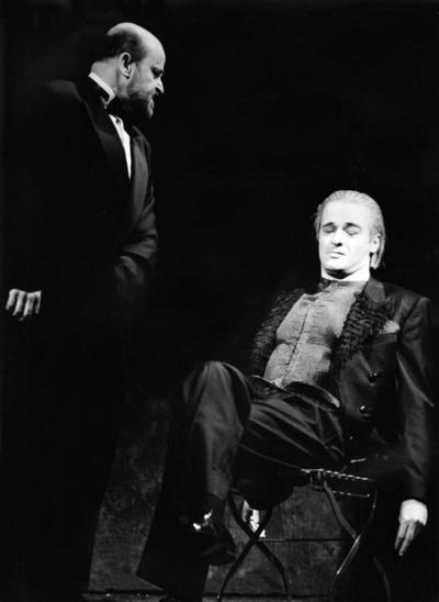 Jean Baptiste Poquelin Molière, Don Juan, Drama SNG Maribor, 1991/92. Fotografija 142