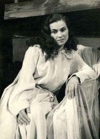 Slavko Grum, Dogodek v mestu Gogi, Mestno gledališče v Ljubljani, 1953/54
