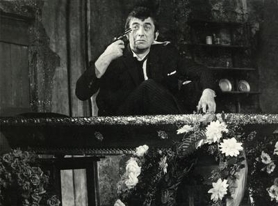 Nikolaj Robertovič Erdman, Samomorilec, Mestno gledališče ljubljansko, 1971/72
