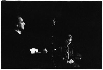 Ivan Cankar, Hlapci, Mestno gledališče ljubljansko, 1980/81