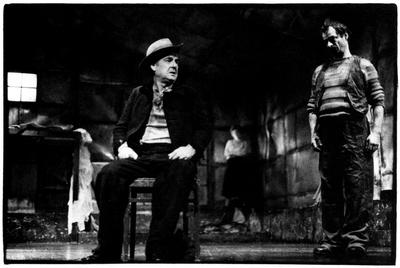John Millington Synge, Junak z zahoda, Mestno gledališče ljubljansko, 1989/90