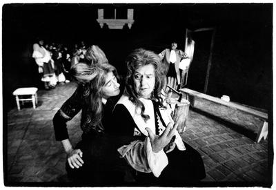 Jean-Baptiste Poquelin Molière, Tartuffe, Mestno gledališče ljubljansko, 1997/98