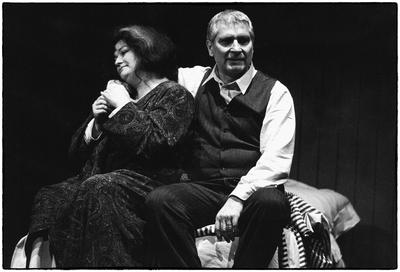 Arthur Miller, Smrt trgovskega potnika, Mestno gledališče ljubljansko, 1993/94
