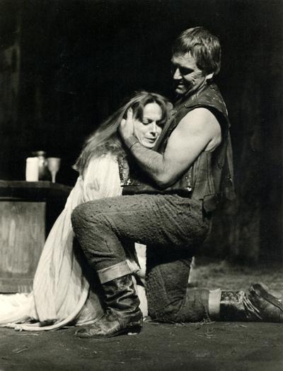 Matjaž Kmecl, Friderik z Veroniko ali Grof Celjski danes in nikdar več, Mestno gledališče ljubljansko, 1979/80