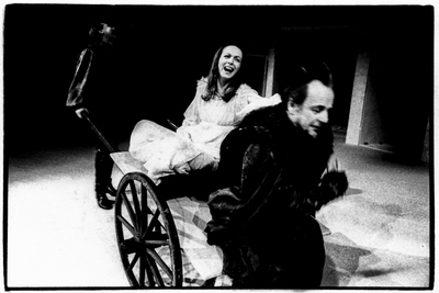 William Shakespeare, Hamlet, Mestno gledališče ljubljansko, 1983/84