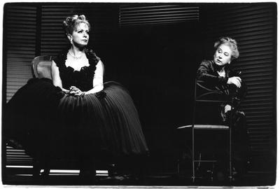 Edward Albee, Tri visoke ženske, Mestno gledališče ljubljansko, 1996/97