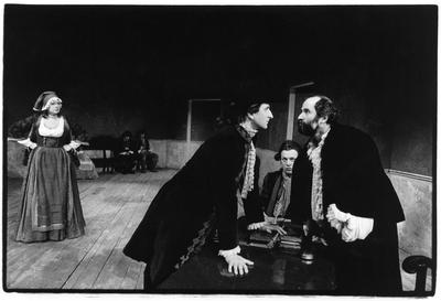 Heinrich von Kleist, Razbiti vrč, Mestno gledališče ljubljansko, 1985/86