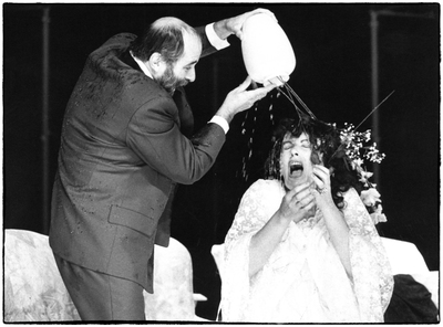 Ivan Cankar, Za narodov blagor, Mestno gledališče ljubljansko, 1993/94