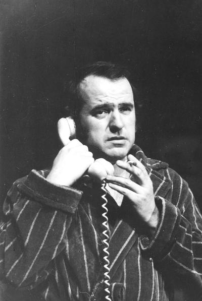 Igor Torkar, Revizor 74, Mestno gledališče ljubljansko, 1974/75. Fotografija 3