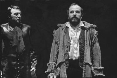 Friedrich Schiller, Spletka in ljubezen, Mestno gledališče ljubljansko, 1979/80. Fotografija 6