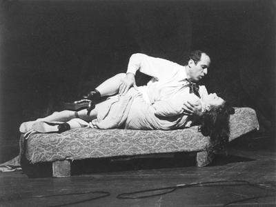 Milan Dekleva, Sla boeme, Mestno gledališče ljubljansko, 1981/82. Fotografija 8