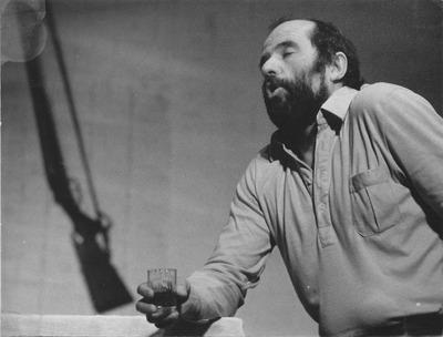 Aleksandr Valentinovič Vampilov, Lov na divje race, Mestno gledališče ljubljansko, 1981/82. Fotografija 9