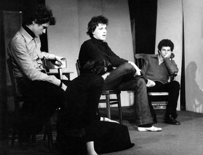 France Prešeren, Soneti nesreče, AGRFT, 1977/78