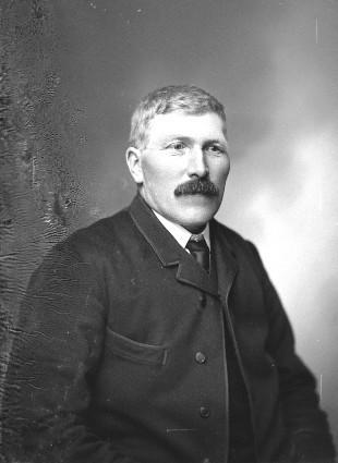 Stortingsvalet 1912 Nordre Sunnmøre