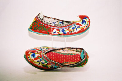 Juno tribe - Ladies shoes - Boatshape.