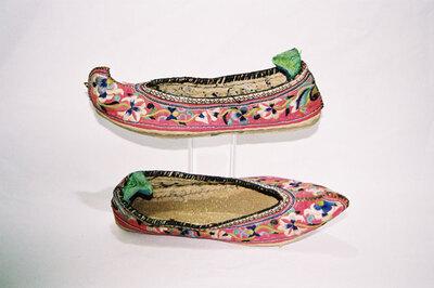 Bai Tribe - Ladies shoes.