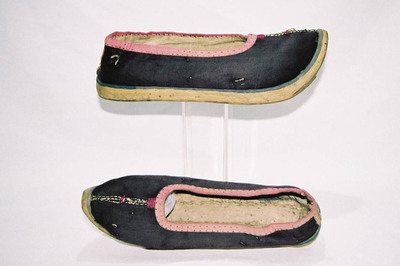 Dong minority - ladies shoes.