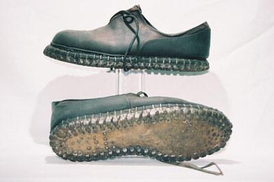 Men's shoes 'Trachten schuhe'
