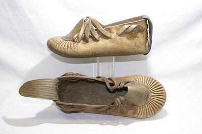Men's Wula shoes.