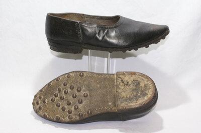 Ottoman Men's shoes.