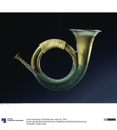 Fürst-Pleß-Horn