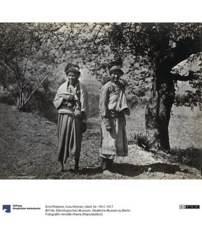 Kulu Women