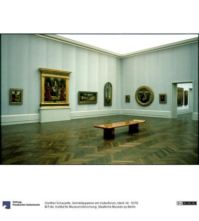 Gemäldegalerie am Kulturforum