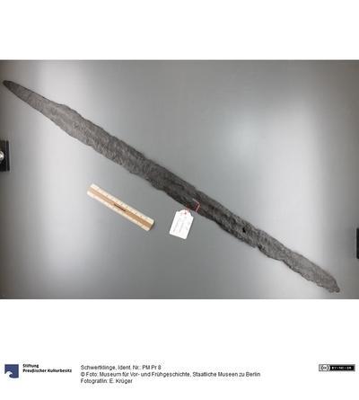 Schwertklinge
