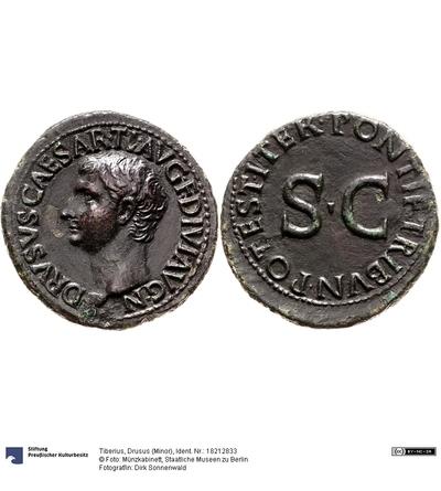 Drusus (Minor)