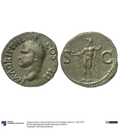 M. Agrippa