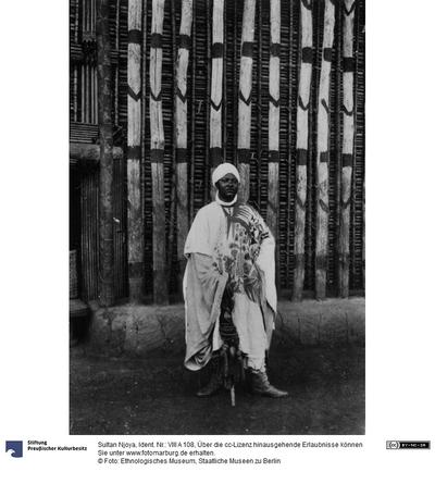 Sultan Njoya