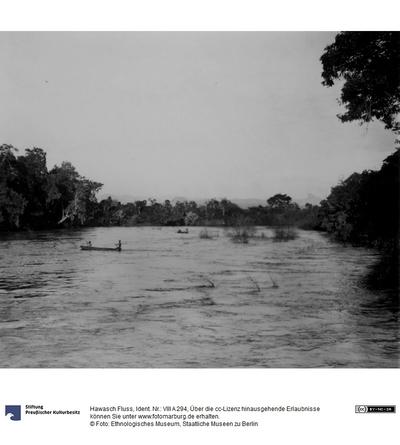 Hawasch Fluss