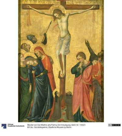 Die Kreuzigung