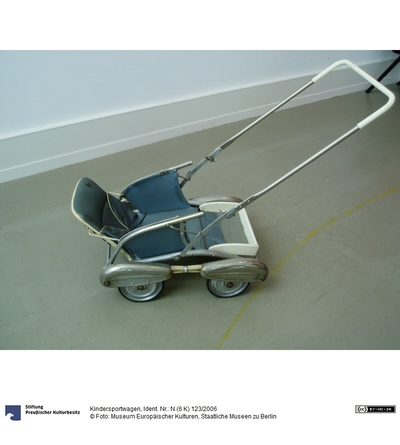 Kindersportwagen
