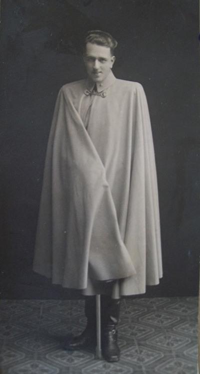 Ritratto di Uguccione Ranieri di Sorbello