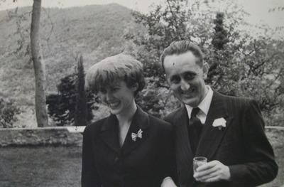 Matrimonio di Uguccione e Marilena
