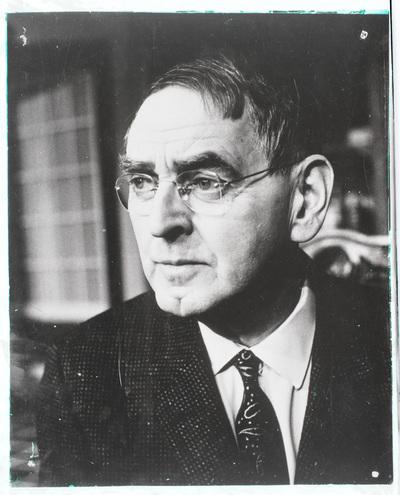 Leo Golowin (1903-1969), skådespelare, chef för  ...
