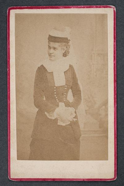 Anna Lisa Hwasser-Engelbrecht (1861-1918), svensk skådespelare.