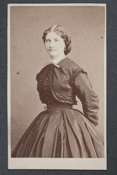 Ebba Charlotta Elisa (Elise) Hvasser (f.