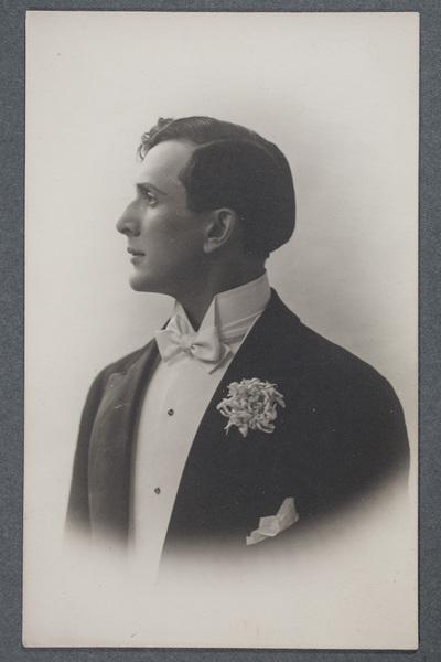 Ragnar Hyltén-Cavallius (1885-1970), svensk manusförfattare, regissör  ...