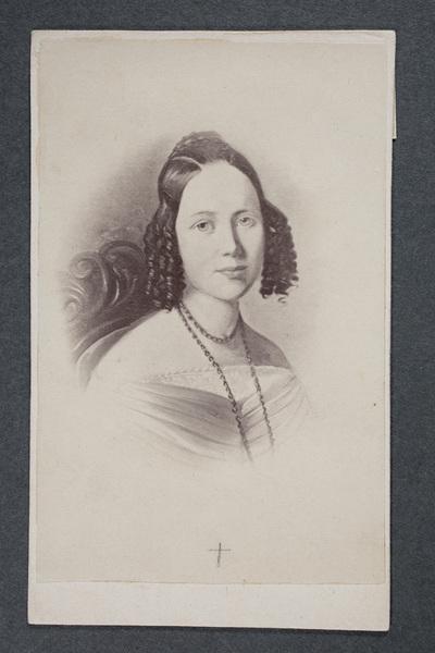 Emilie Högqvist (1812-1846), svensk skådespelare.