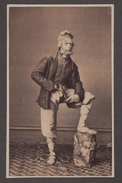 Albert Lichtenberg (1830-1894), svensk skådespelare.