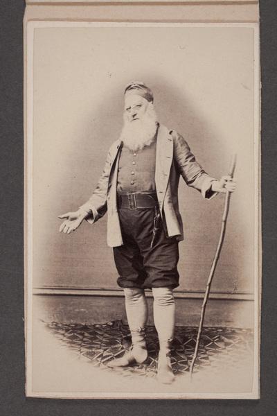 Karl Fredrik Lagerqvist (1819-1897), svensk skådespelare  ...