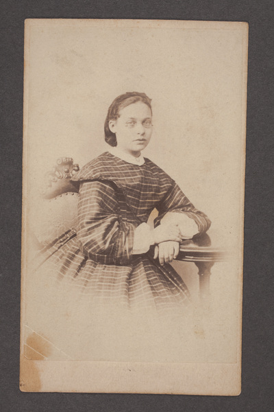 Thora Wilhelmina Magdalena Liebert (f.