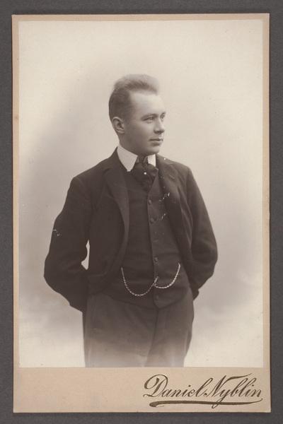 Gustaf Martin