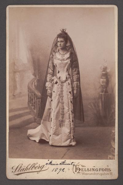 Agnes Lindh (f.