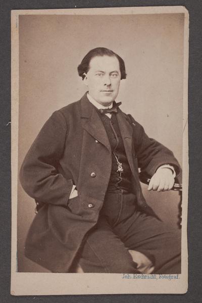 Carl Otto Lindmark (1830-1901), svensk skådespelare  ...