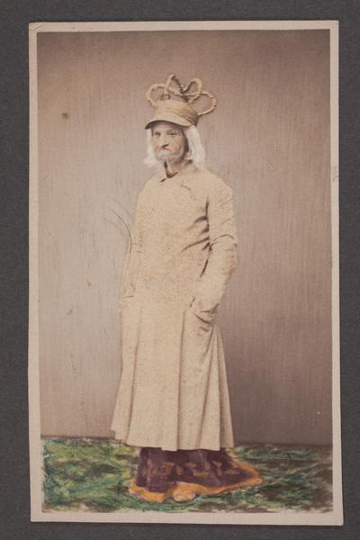 Carl Gustaf Lindström (1818-1893), svensk skådespelare,  ...